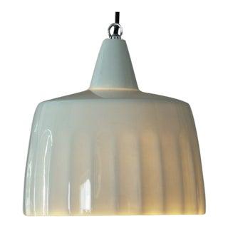 Produzione Privata Caolina Ceramic Pendant Light by Michele De Lucchi For Sale