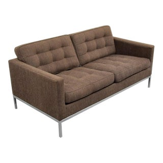Florence Knoll Sofa Loveseat