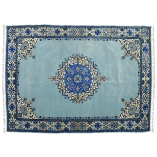 Moroccan Rug - 10' X 6'9'' For Sale