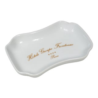 Mid 20th Century French Pin Tray, Paris For Sale