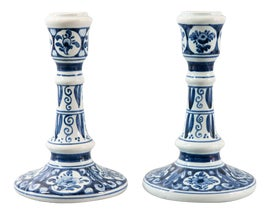 Image of Scandinavian Candle Holders