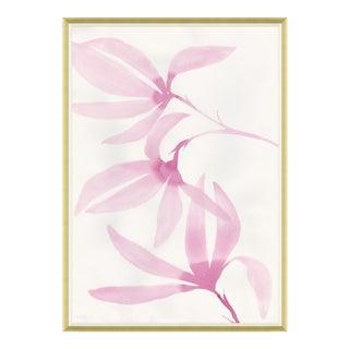 Tulip Magnolia Art Print For Sale