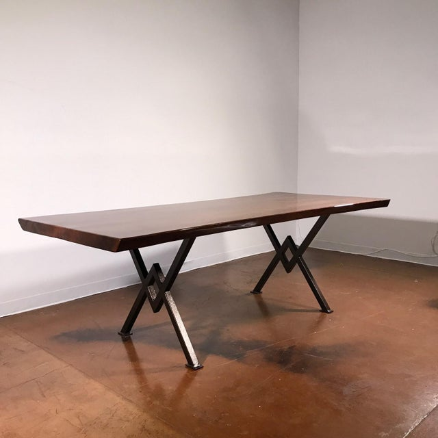 This table is built to perfection through careful craftsmanship and creative force. We take custom orders now with a...