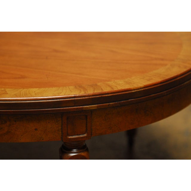 Baker French-Style Coffee Table - Image 4 of 7