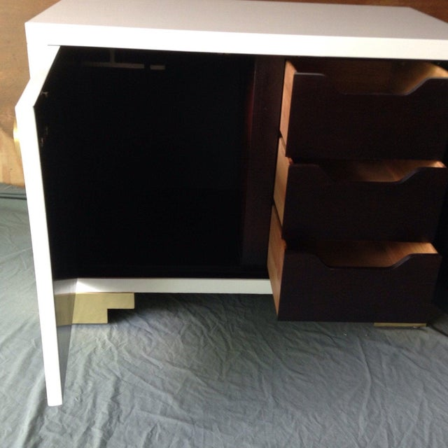 Chest by Barbara Barry for Baker For Sale - Image 6 of 9