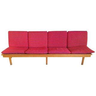 Børge Mogensen Teak Sofa Bench
