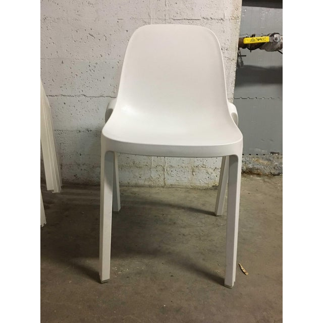 Philippe Starck for Emeco Broom Chairs - Set of 4 For Sale In Chicago - Image 6 of 6