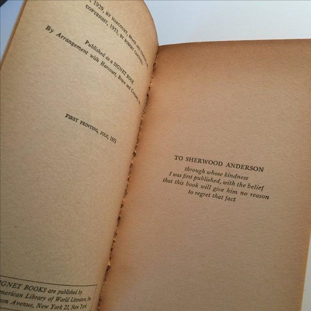 Sartoris by William Faulkner, 1953 First Printing - Image 5 of 5