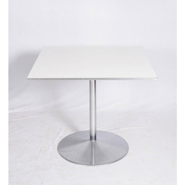 Verner Panton System 1-2-3 Dining Table - Image 4 of 10