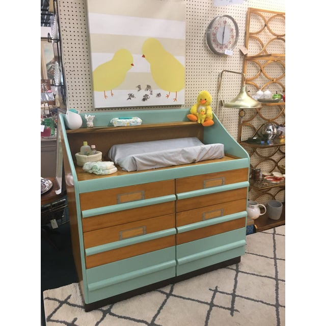 Bar Cabinet, Work Station, Changing Table - Image 6 of 6