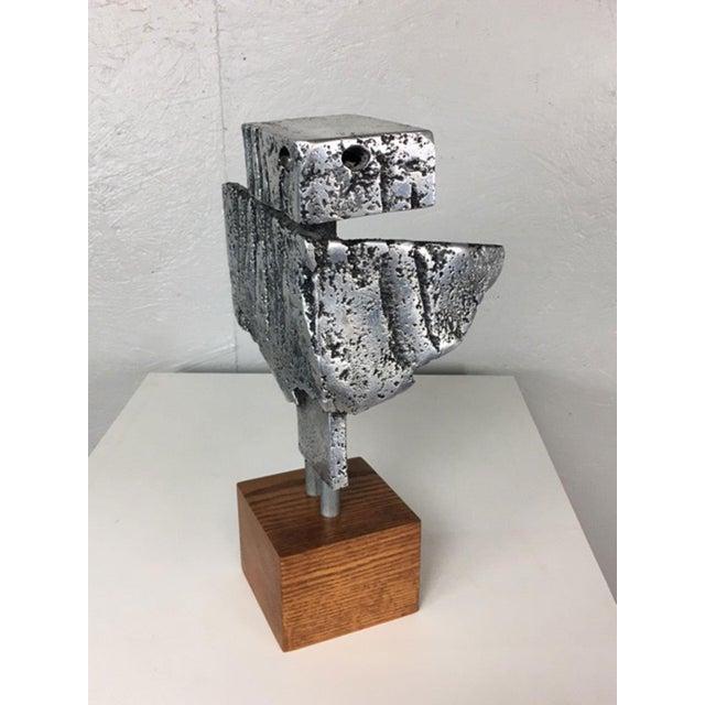 Walter Schluep Sculpture For Sale - Image 4 of 10