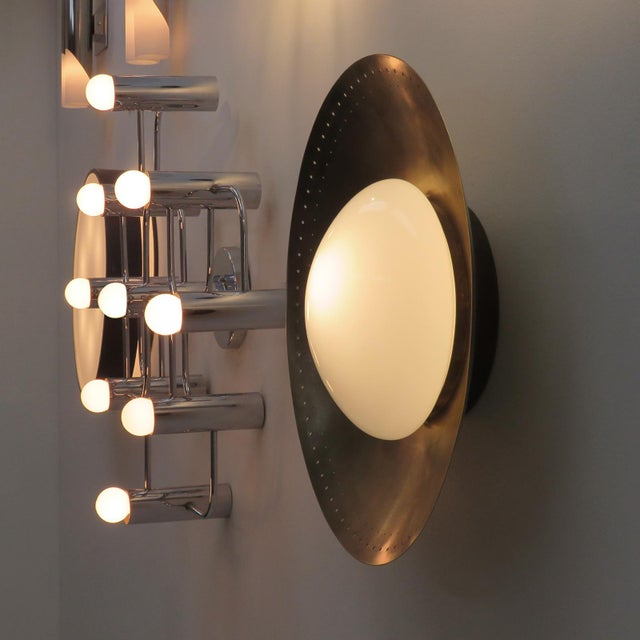 "Wall Light ""Iowa"" by Gallery L7 For Sale - Image 9 of 11"