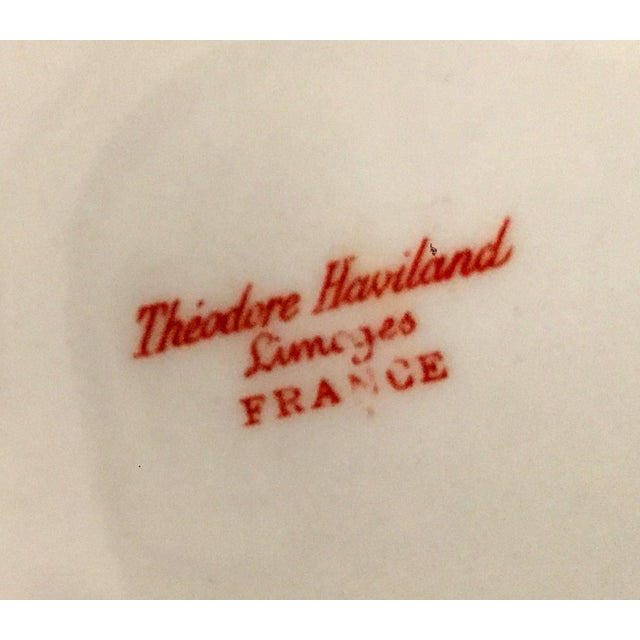Haviland Limoges Assorted Dishes - Set of 13 - Image 5 of 6