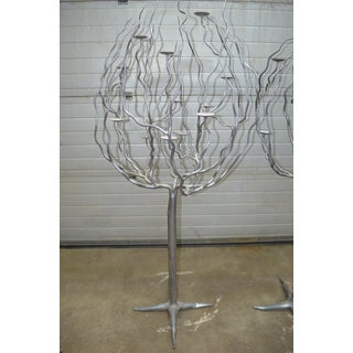 1950s Figurative Decorative Candelabra Trees - a Pair Preview