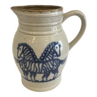 Prestige Place Museum of American Folk Art Pottery For Sale