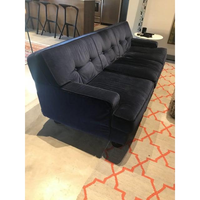 Italian Marco Zanuso Square Sofa, 1966 For Sale - Image 3 of 9