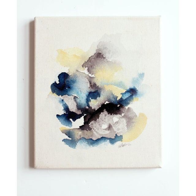"Ellen Sherman ""North Shore"" Original Painting - Image 2 of 5"