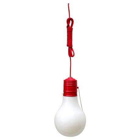 Pop Art Ingo Maurer Light For Sale