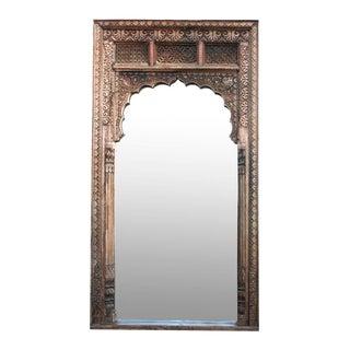 18th Century Rajwara Haveli Mirror