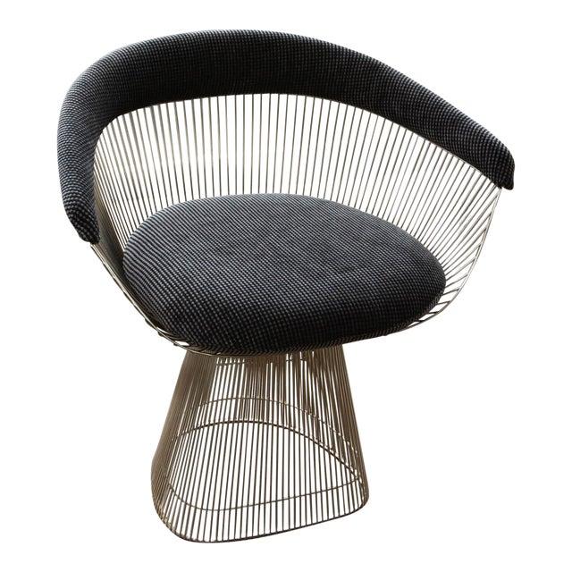 Warren Platner Side Chair for Knoll For Sale