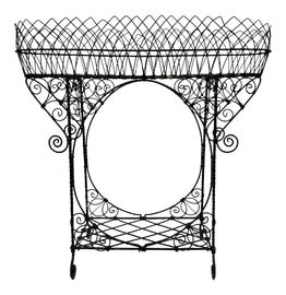 Image of Victorian Plant Stands
