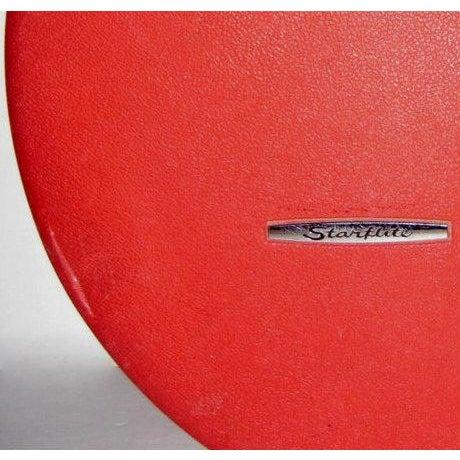 Plastic Starflite Travel Train Case For Sale - Image 7 of 10