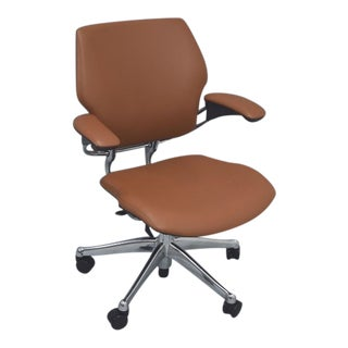 Industrial Design Within Reach y Niels Diffrient for Humanscale Freedom Task Chair