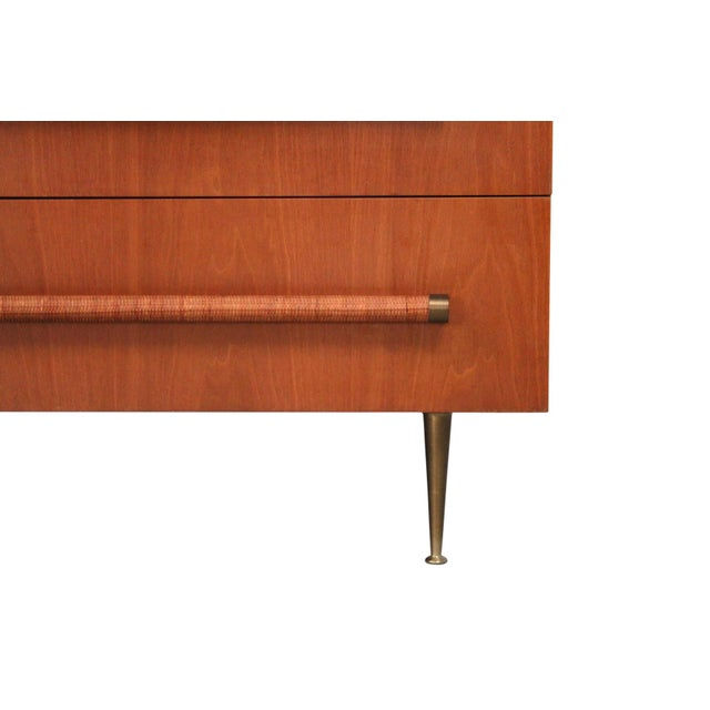 Chest of Drawers by T. H. Robsjohn-Gibbings For Sale - Image 9 of 13