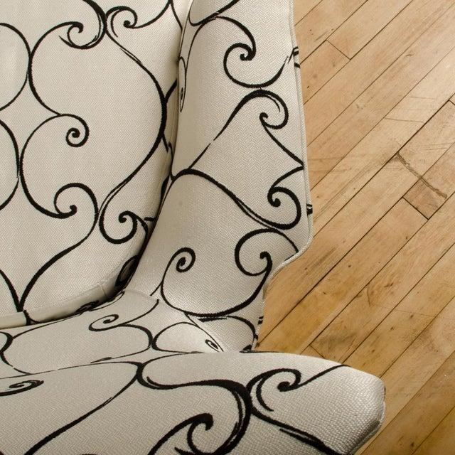 1950s 1950s Italian Paolo Buffa Style Sofa For Sale - Image 5 of 11