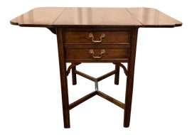 Image of Traditional Drop-Leaf and Pembroke Tables