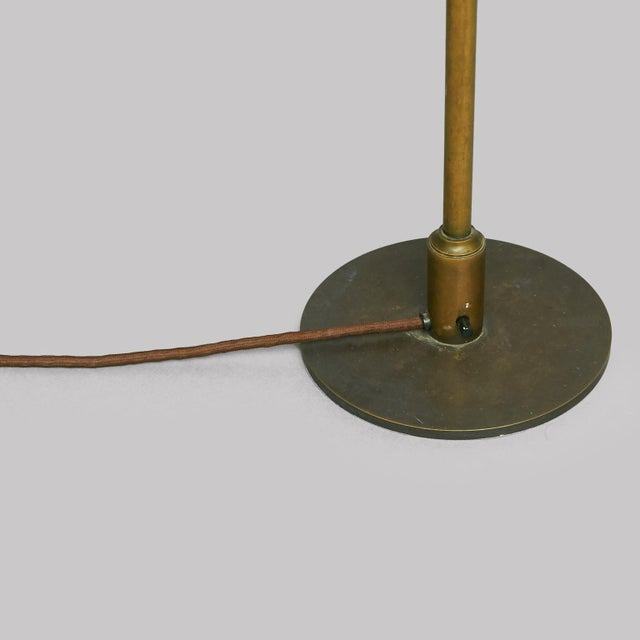 1920s Poul Henningsen PH-4/3 Lamp For Sale - Image 5 of 6