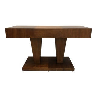 20th Century Art Deco Style Console Table For Sale