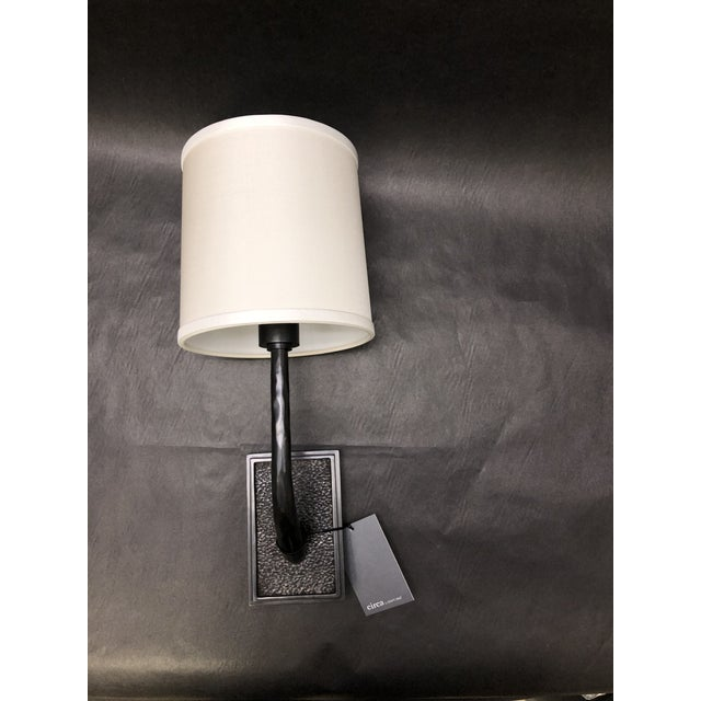 Lyric Branch Sconce by Barbara Barry for Circa Lighting For Sale - Image 9 of 9