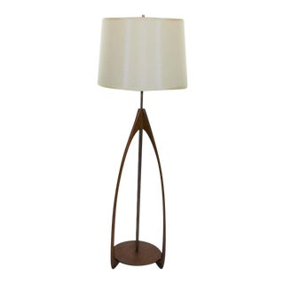 Mid-Century Modern Modeline Floor Lamp For Sale