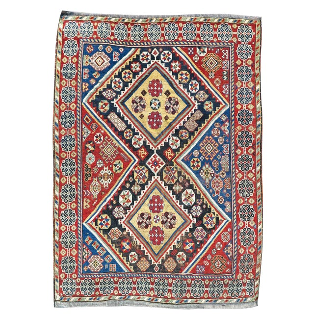Qashqai Gabbeh For Sale