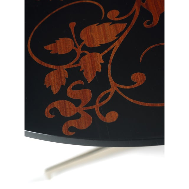 Contemporary Pearl Side Table From Covet Paris For Sale - Image 3 of 5