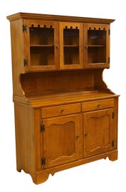 Image of Ethan Allen Credenzas and Sideboards