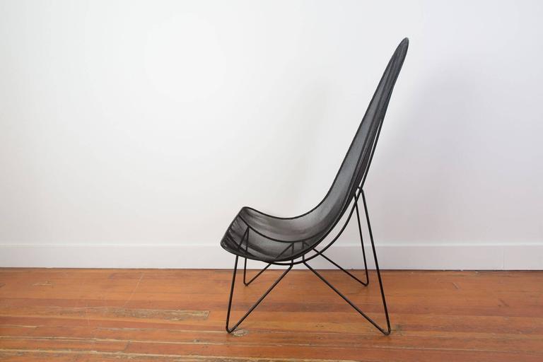 Sol Bloom Scoop Chair   Image 3 Of 4