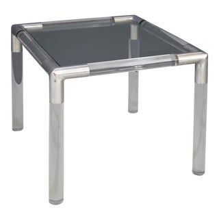 Rodney Kinsman Midcentury Coffee Table for Bieffeplast Model T14, 1970s For Sale