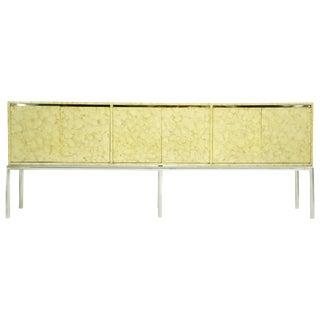 1970's Kipp Stewart Cabinet For Sale