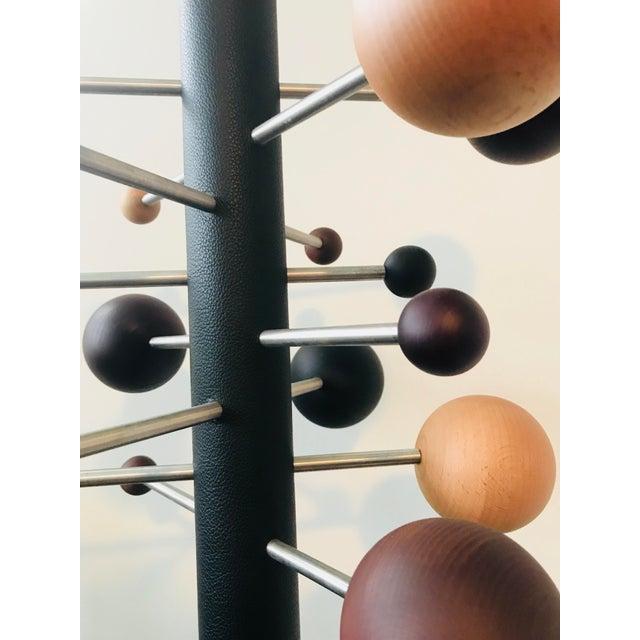 Osvaldo Borsani Osvaldo Borsani Coat Rack For Sale - Image 4 of 6