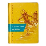 Image of 1950s Vintage Children's School Book For Sale