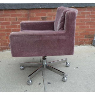 De Sede Executive Swivel Desk Chair Preview