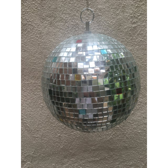 Retro Disco Ball - Image 3 of 4
