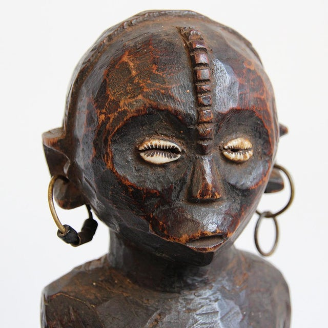 Ngbaka Banya Figure For Sale - Image 4 of 5