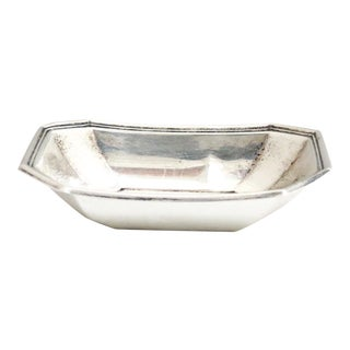 Gorham Sterling Nut DIsh For Sale