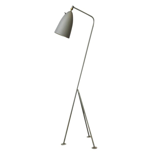 "Greta Grossman 831 ""Grasshopper"" Floor Lamp for Ralph O. Smith - Image 1 of 6"