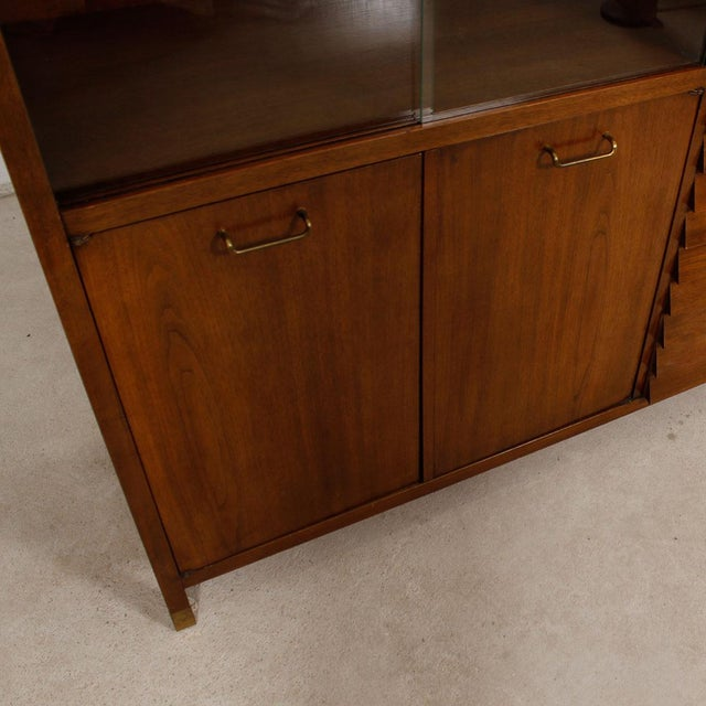 American of Martinsville Display Cabinet - Image 8 of 10