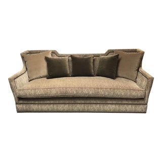 New Loggia Burton James 1082 Sofa