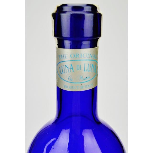 Luna di Luna Wine Display Bottle For Sale In Philadelphia - Image 6 of 7